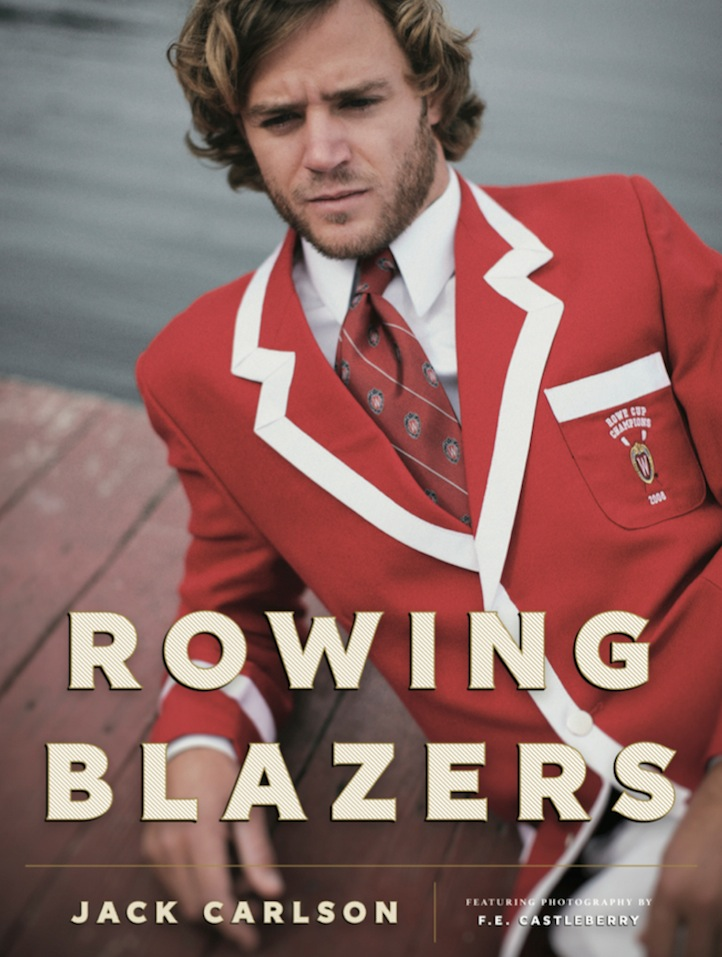 , The History of the Rowing Blazer, Life+Times