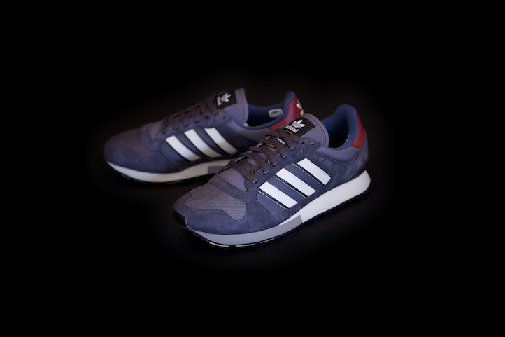 , Barbour Collaborates with adidas, Life+Times