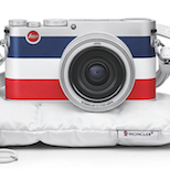 , Leica Joins Forces With Moncler On a New Collaboration, Life+Times