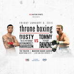 throneboxing