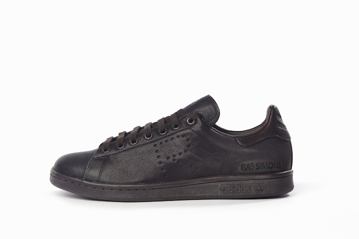 , adidas by RAF SIMONS Presents Autumn/Winter 2015-16, Life+Times