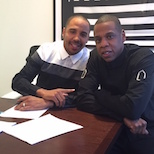 , Welcome Andre Ward to the Roc Nation Sports Family, Life+Times