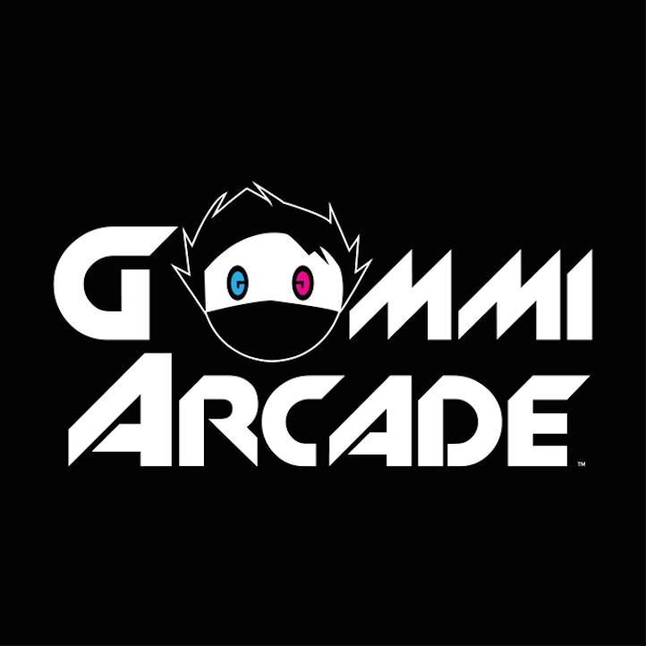 """, Gommi Arcade: The Future of """"Neo Tokio"""", Life+Times"""