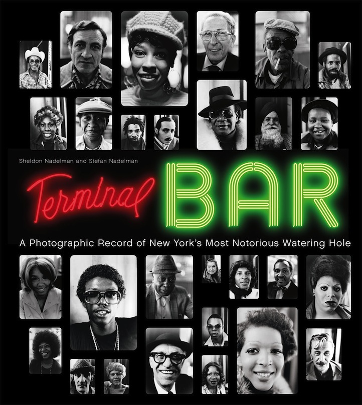 ", ""Terminal Bar"" Takes A Look At New York's Most Notorious Bar, Life+Times"