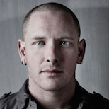 ", Slipknot's Corey Taylor Talks Role in ""Fear Clinic"" and Returning To Music, Life+Times"