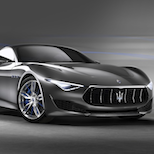 , Maserati Celebrates 100 Years of Automotive Engineering, Life+Times