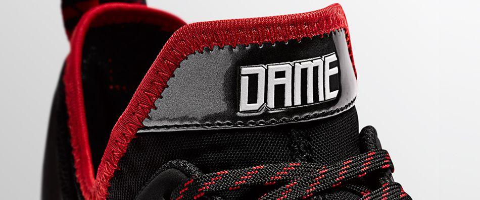 , Inside Damian Lillard's First Signature Shoe, The adidas DLillard 1, Life+Times