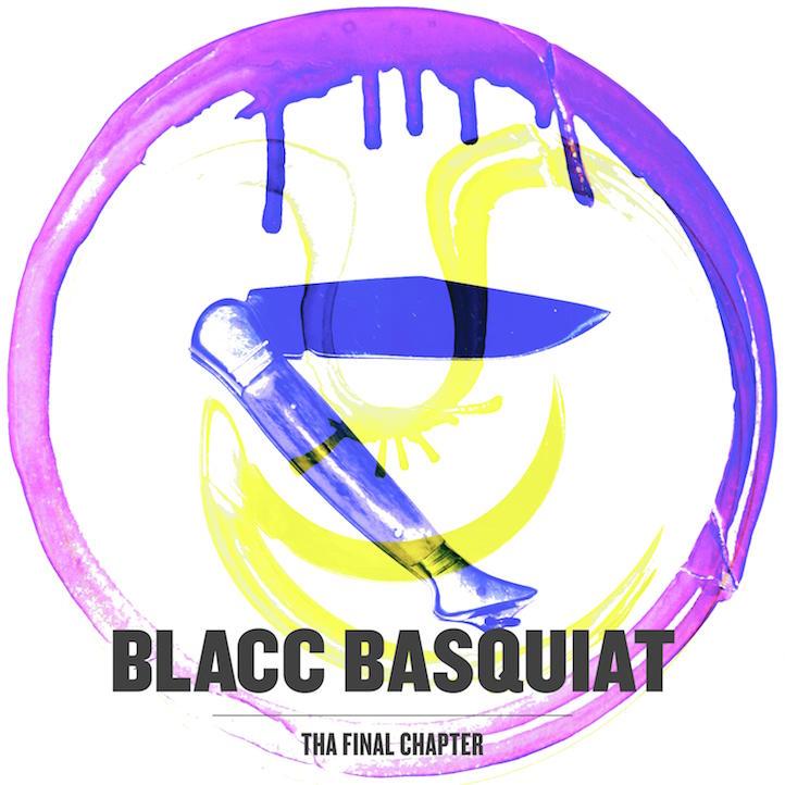 ", Life+Times Premiere: Ratchett Traxxx ""Blacc Basquiat – Tha Final Chapter"" Mixtape, Life+Times"