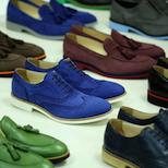 , Designer Kabeer Arora Talks Kabaccha Shoes Kickstarter Campaign, Life+Times