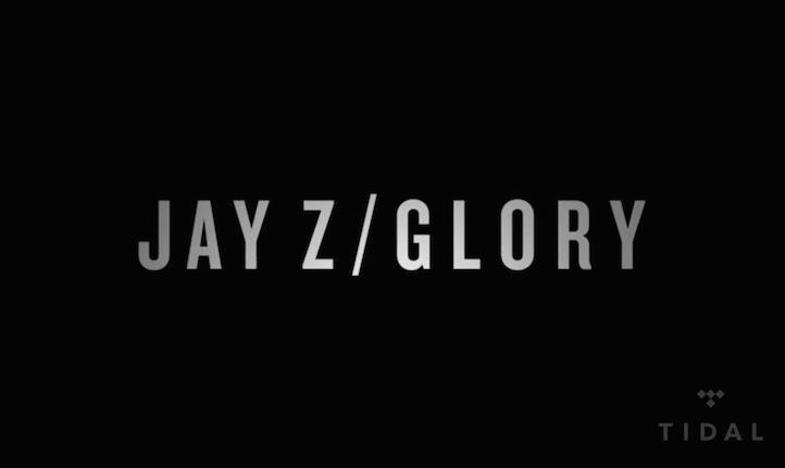 Jay zs lifetimes watch the video for jay zs glory exclusively on tidal malvernweather